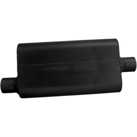 Flowmaster 50 Series, 2 1/2 in. Inlet/2 1/2 in. Outlet