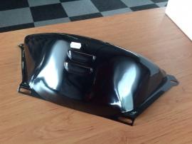 Dust cover TH350-TH400-700R4 zwart