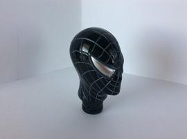 Schakel pook knop spiderman
