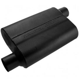 Flowmaster thunder 40 series 2,5 inch