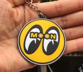 Moon eyes sleutelhanger