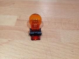 Amerikaanse insteek Lamp 3157 orange