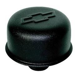 Chevrolet logo breather zwart