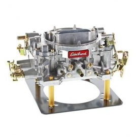 1404 Edelbrock carburateur