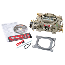 1410 Edelbrock  - Performer Series Carburetor, Marine, 750 CFM