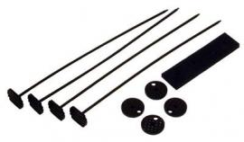 Olie cooler ophang kit