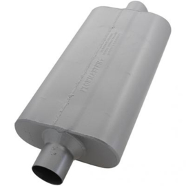 Flowmaster 50 series 2,5 inch