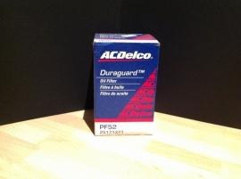 AC Delco PF52