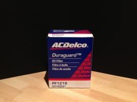 AC Delco PF1218