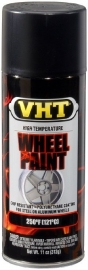 VHT wheel paint sp183 satin black