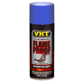 VHT flame proof blue sp110