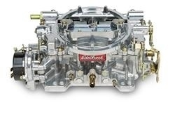 1406 Edelbrock carburateur