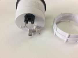 Performance Instrument Wit Voltage 8-16 Volt 52mm