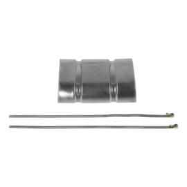 Flowmaster Muffler Heat Shields 51013