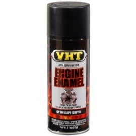 VHT engine  flat black sp130