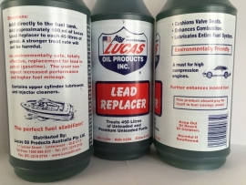 Lucas Lead replacer ( loodvervanger )