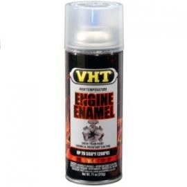 VHT engine clear gloss sp145