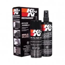 K&N recharger set