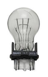 Amerikaanse insteek Lamp 3057 wit