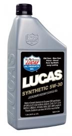 Lucas 5W30. 1 liter verpakking