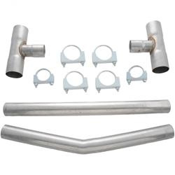 Flowmaster 2,5 inch Universal Balance Pipe Kits 15920
