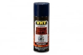 VHT engine  ford donker blauw sp125