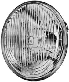 7 inch koplamp hella