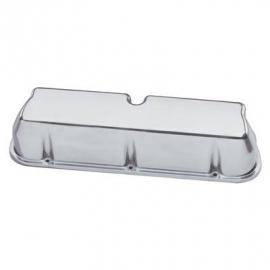 Ford Klepdeksels Aluminium blanco