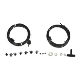 Gabriel Air Shock Fill Hose Kits 141099