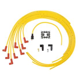 Accel V8 bougie kabel set universeel V8