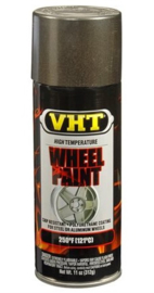 VHT wheel paint sp189 graphite