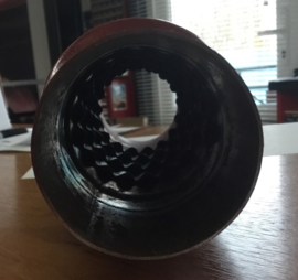 Mini cherry bomb 2,5 inch