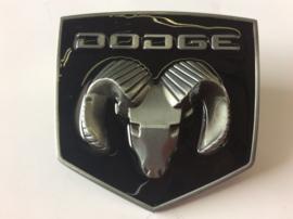Buckle Dodge ram