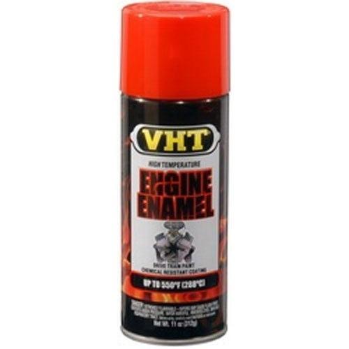 VHT engine  chevy orange/red sp119