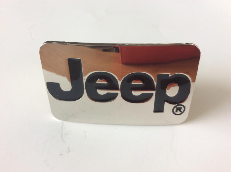 Buckle Jeep
