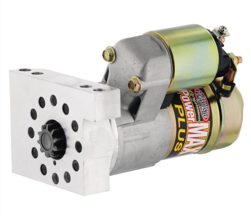 Startmotor powermaster GM