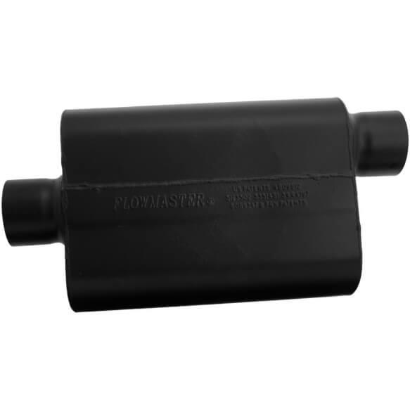 Flowmaster SUPER 44 MUFFLER - 3.00 CENTER IN / 3.00 OFFSET OUT