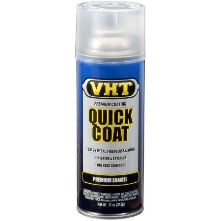 VHT quick coat sp515 clear
