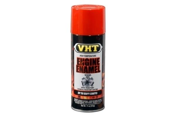 VHT engine chevy oranje sp123
