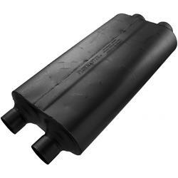 Flowmaster 50 Series Big Block Mufflers 530504