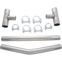 Flowmaster 2,5 inch Universal Balance Pipe Kits 15920