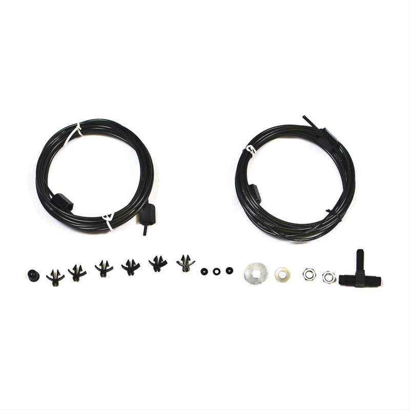 Gabriel Air Shock Fill Hose Kits 141099