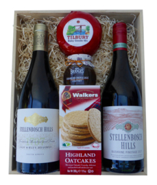 Duo Wine Hamper