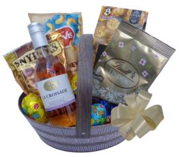 Easter Snack & Wine