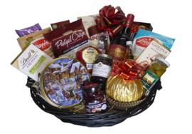 Gourmet Christmas de Luxe