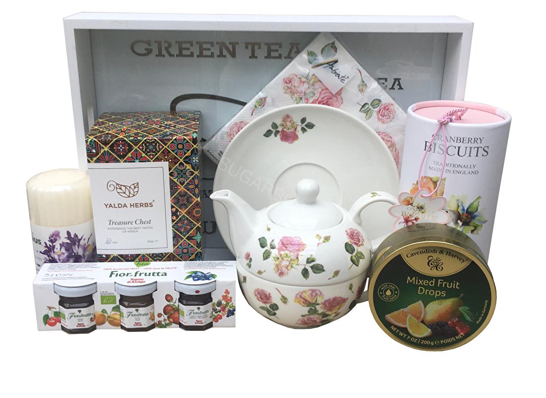 coffee & Tea Gifts
