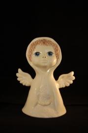 Kinderurn engel model jongen