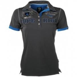 Horka polo shirt Miami Royal Blue