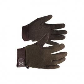 Basic Polygrip Handschoenen Bruin