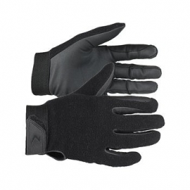Basic Polygrip Handschoenen Zwart